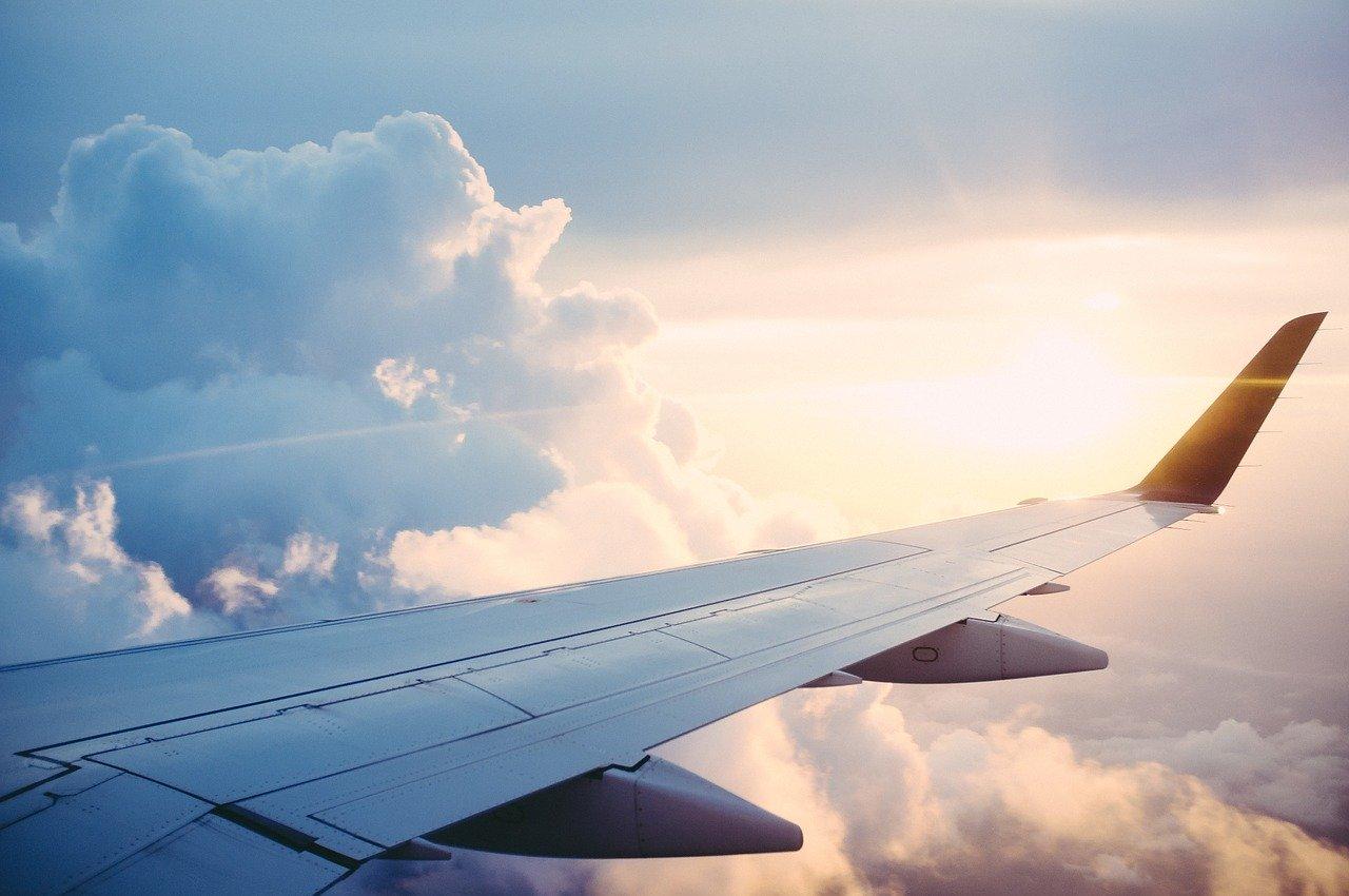 緊急事態宣言で飛行機は飛ばない?国内線は欠航するのか