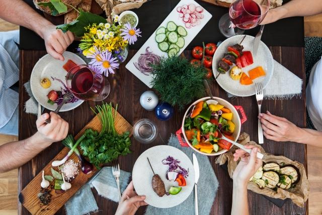 しょっぱい料理の直し方は?使える調味料&対処法